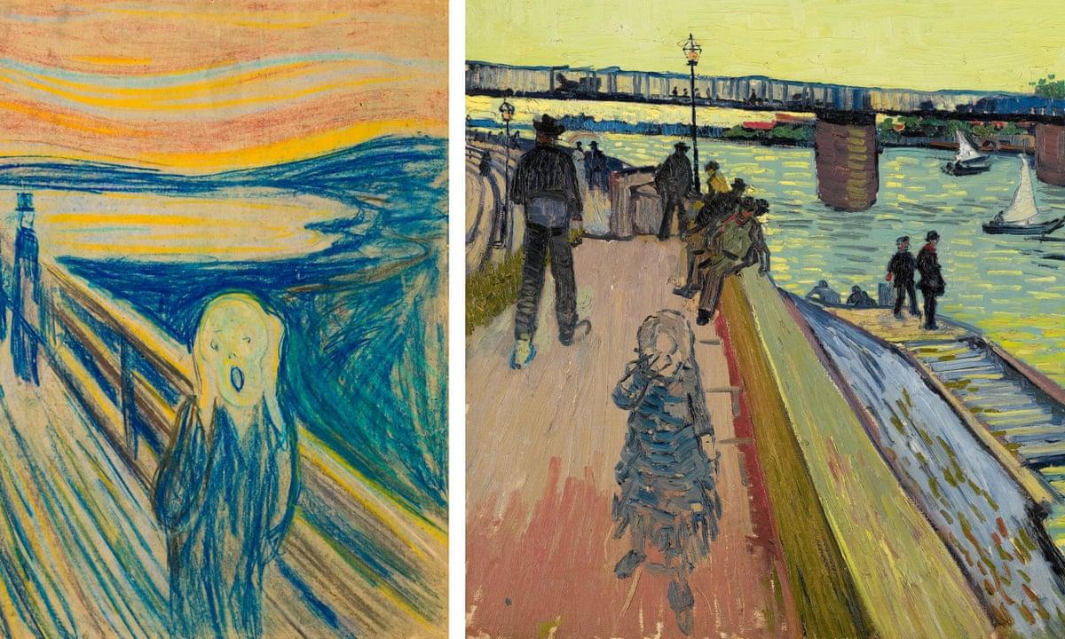 Van Gogh Hotel Amsterdam