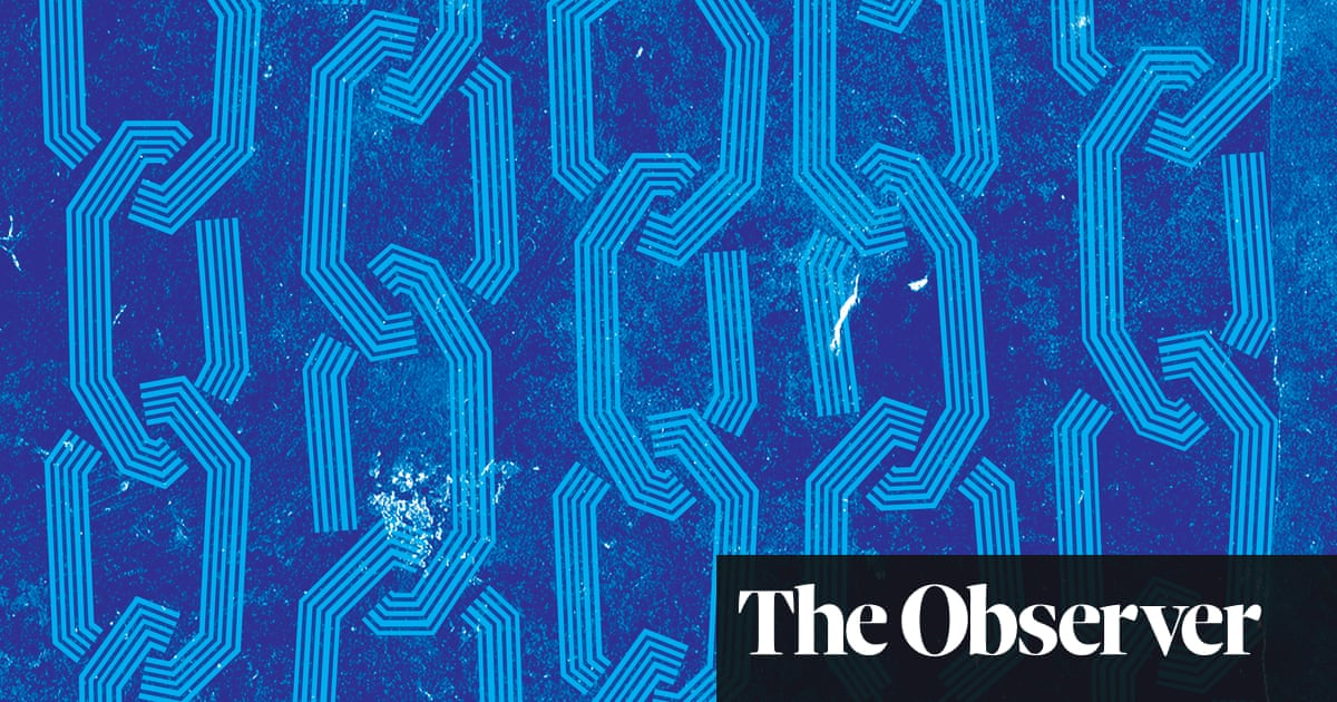 Does blockchain offer hype or hope? | Technology | The Guardian