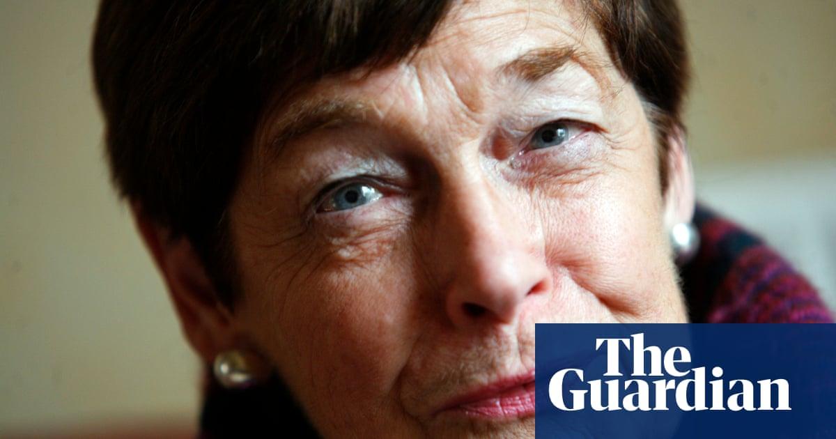 Katharine Whitehorn obituary