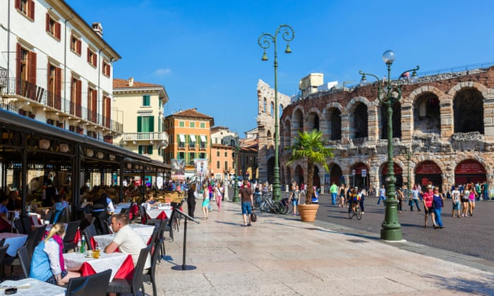 Top 20 family summer holidays in Europe | Travel | The Guardian
