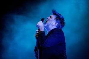Moody, pulsating epic… James Murphy and LCD Soundsystem returned in 2017 with American Dream.