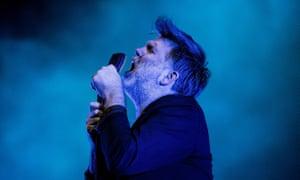 James Murphy   Music   The Guardian