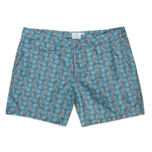 ae6658bfca68b Take the plunge: 30 of the best swim shorts for men | Fashion | The ...
