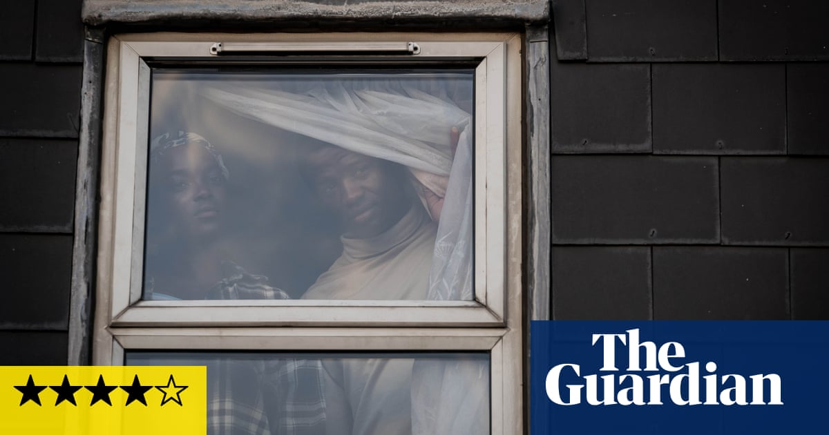 His House review – effective haunted house horror with timely spin