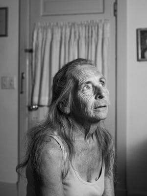 Belinda, 2015'Belinda lives in Chugwater, Wyoming. The town has a cafe/grocery/fast-food/liquor/pharmacy/you-name-it store called Soda Fountain, which is where I found this lady. If you ever end up in Chugwater, visit Soda Fountain'