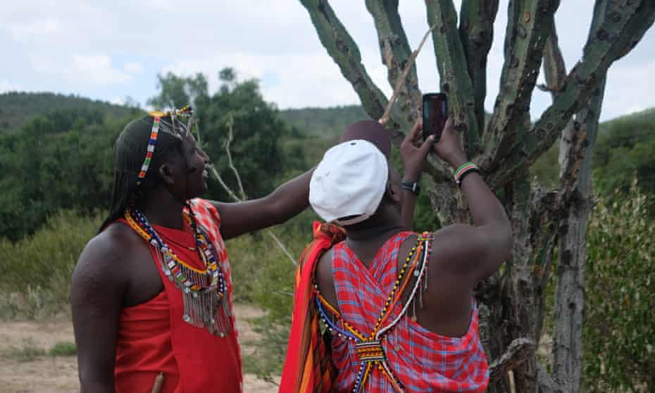 UCL is working with the Maasai to protect their environment against the climate crisis.