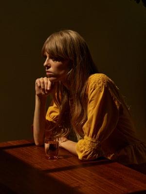 Saffron dress, £240, meadows-store.com