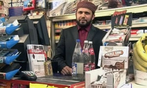 Asad Shah, a Glasgow shopkeeper, was killed by Tanveer Ahmed, who was influenced by the man whose murder of a Pakistani politician was praised by Qadri.