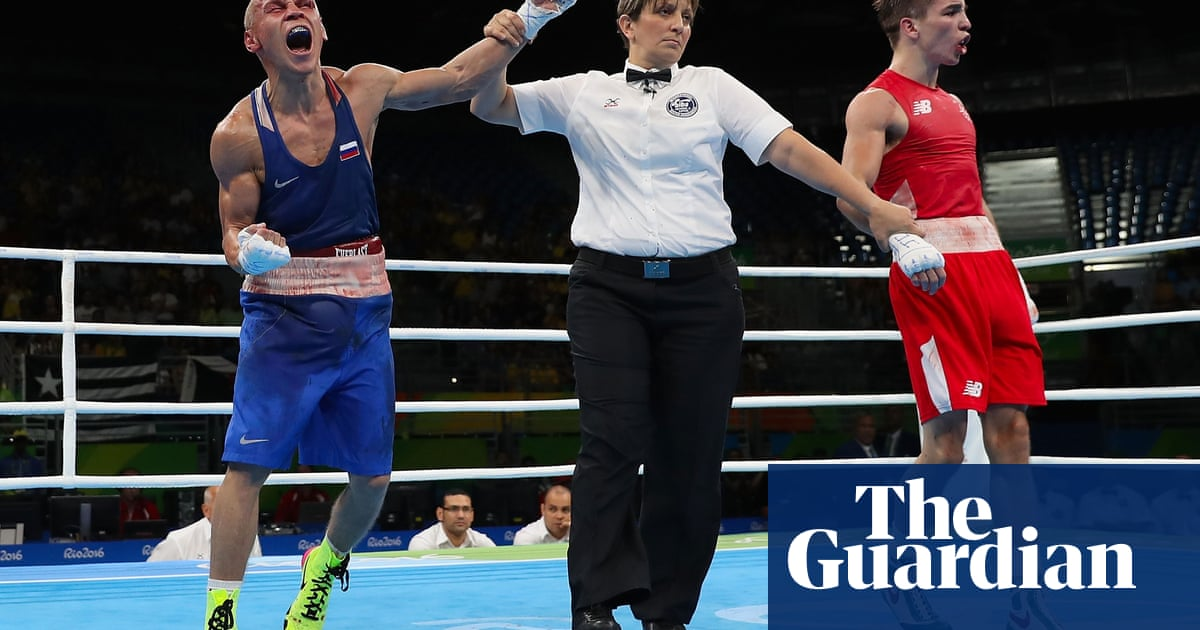 Aiba stripped of right to run boxing tournament at Tokyo Olympics
