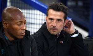 Marco Silva has backed Jürgen Klopp's comments that VAR will ultimately cost a Premier League manager their job.