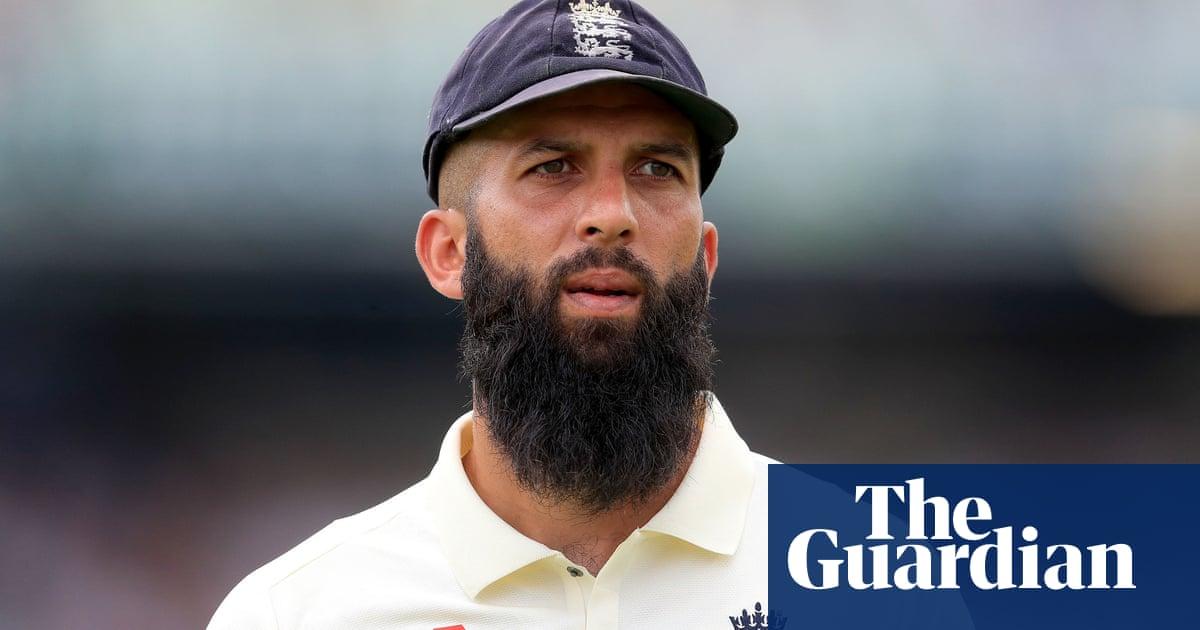 Covid isolation leaves Moeen Ali set to miss Sri Lanka Test series