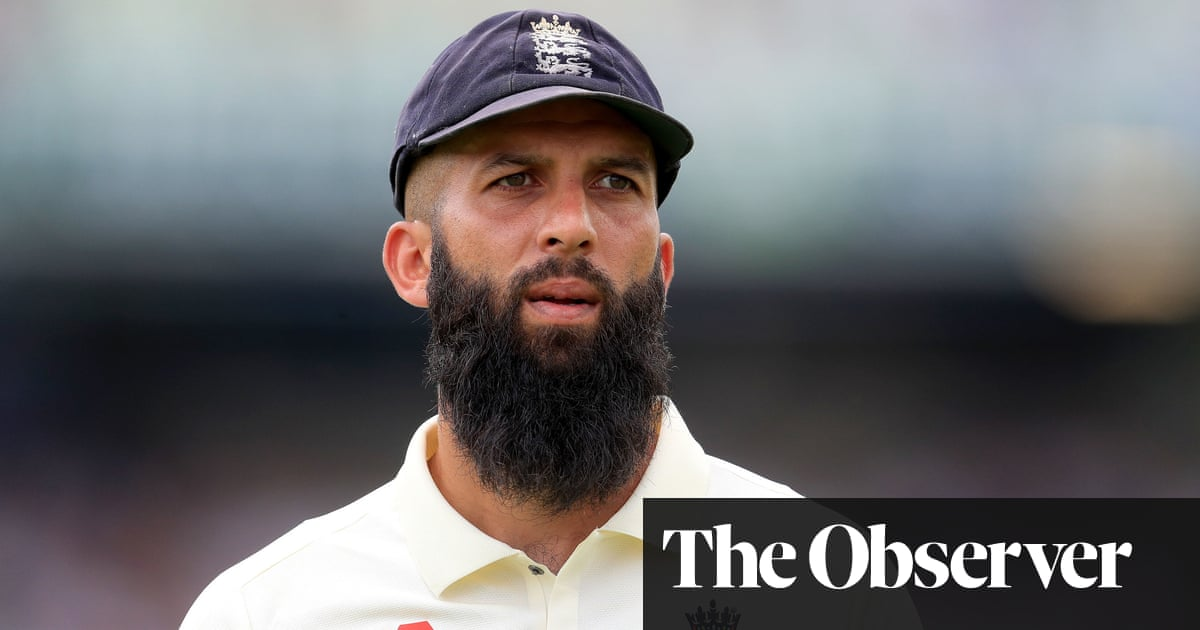 Its great to have him back: England eye Moeen Ali return after Covid-19