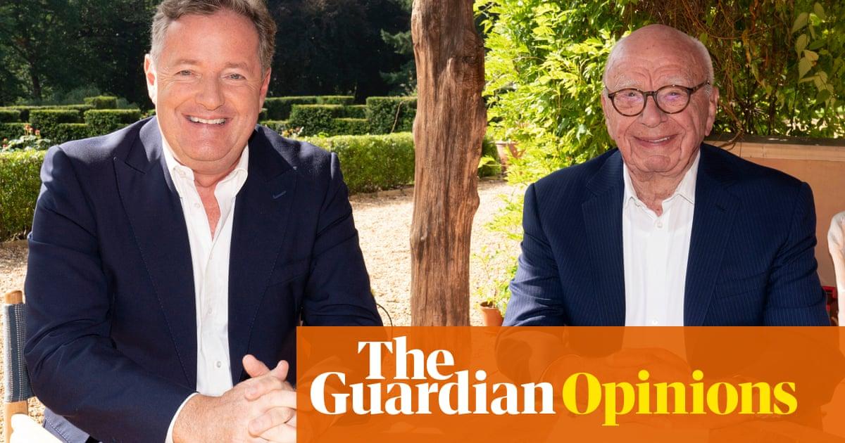 Rupert Murdoch's launch of talkTV is about opportunism as much as ideology