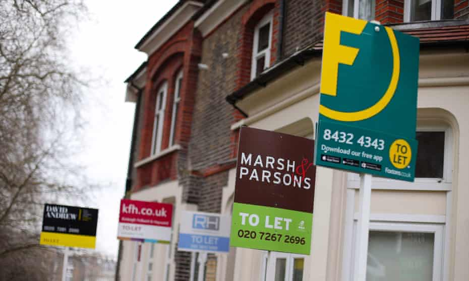 Rents in inner London have dropped 14% since September 2019.