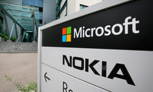 Microsoft's attempt to use its purchase of Nokia to get a slice of the lucrative smartphone market appears to have ended in failure.