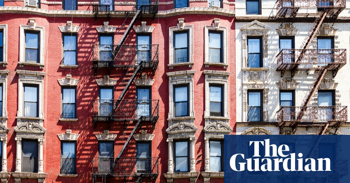 I am once again asking for a normal, affordable apartment