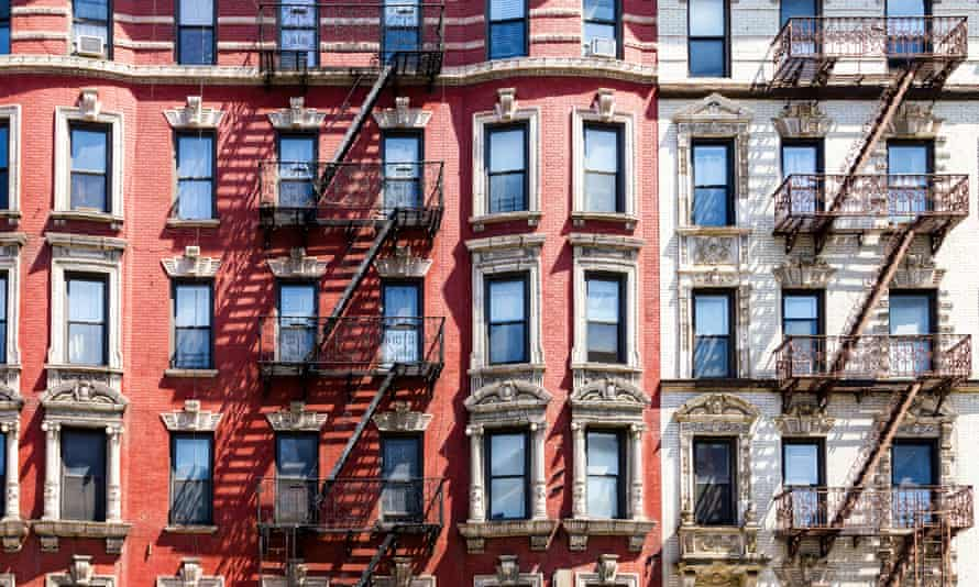 New York apartment hunting: the fifth circle of hell?