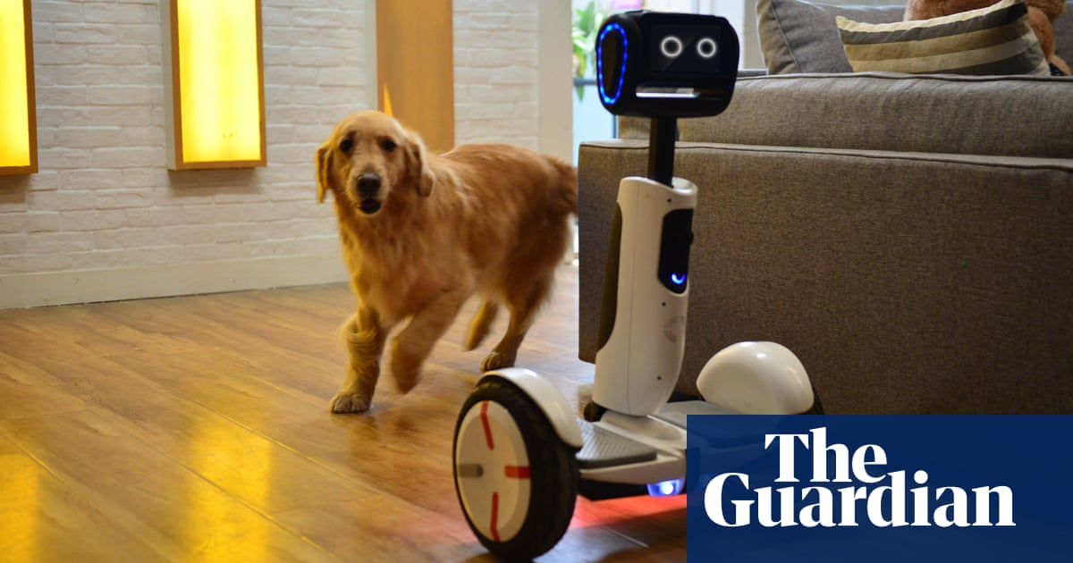 segway into another topic