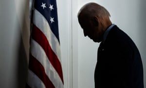 Joe Biden informed Senator Shelley Moore Capito that the latest GOP offer did not 'meet the essential needs of our country'.