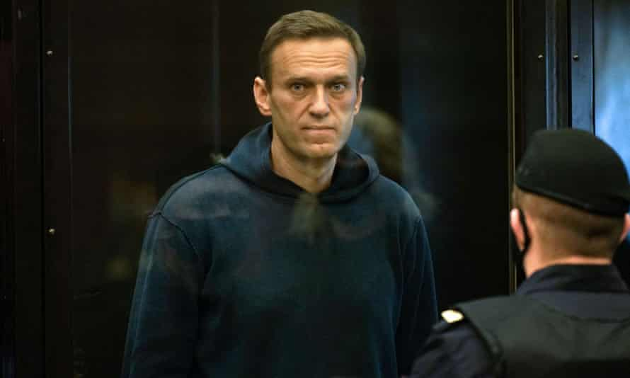Alexei Navalny could be dead in days, according to his allies.