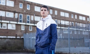 Érik Lamela says: 'I heard thousands of complete inventions while I was injured – that I'd tested positive for drugs; that I wanted to leave Tottenham.'