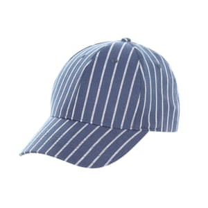 Cap, £7.99, newlook.com.