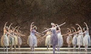 festive epic birmingham royal ballets nutcracker - Best Christmas Shows
