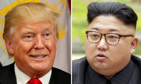 North Korea 'sentences Trump to death' for insulting Kim Jong-un