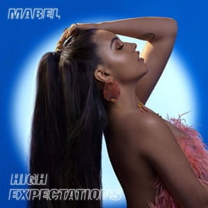 Mabel: High Expectations album artwork