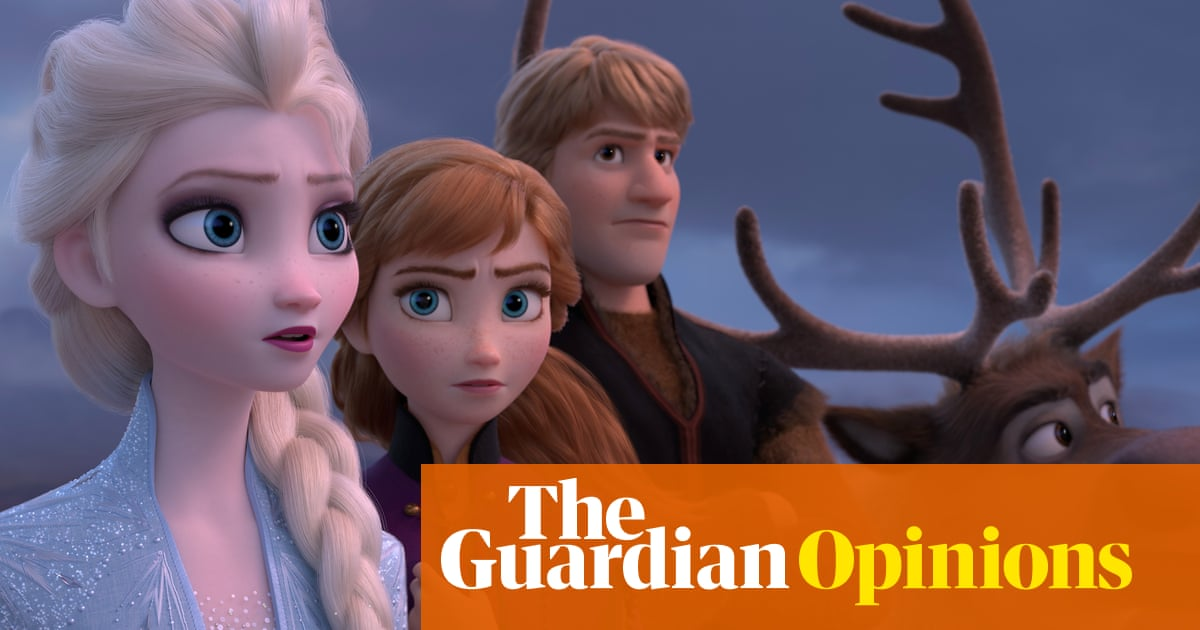 The Guardian view on Disney's Frozen sequel: winter is