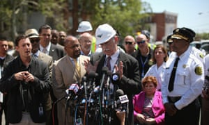 'Today I am committing to meeting the requirements for Positive Train Control,' said Joseph Boardman, the Amtrak president.