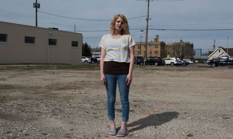 She was the town's leading heroin dealer  She was 19 years