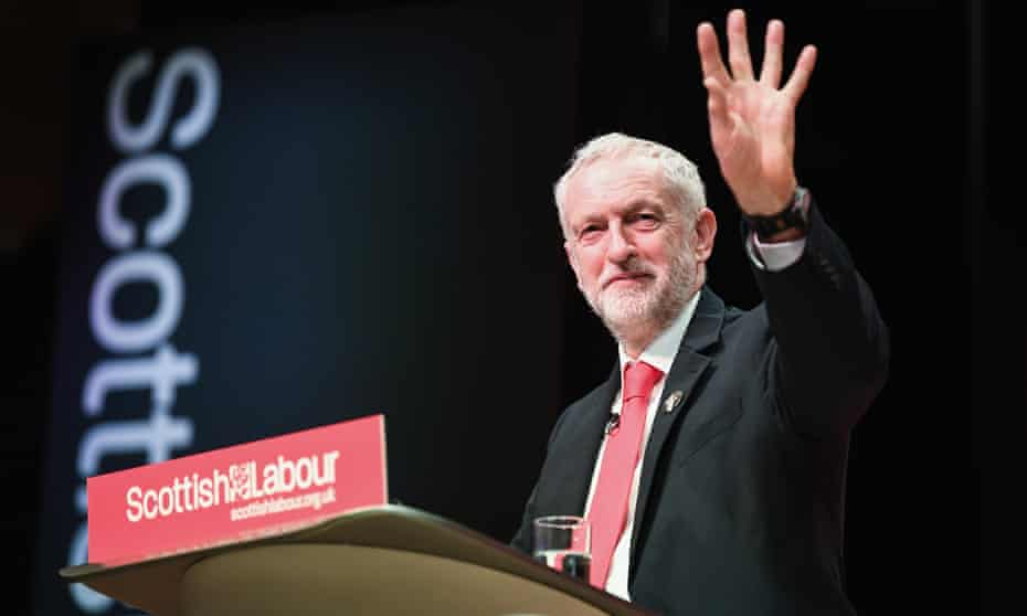 'The Corbynite left thrives on an absolutist sense of history.'