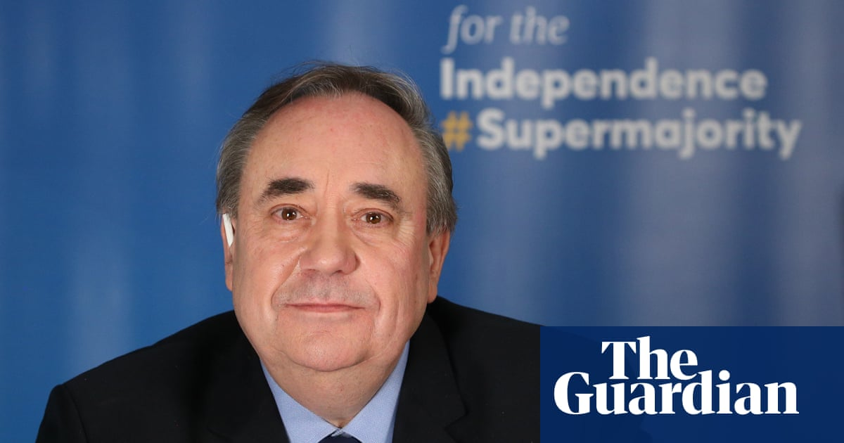 Referendum resistance may 'crumble' after election, says Salmond