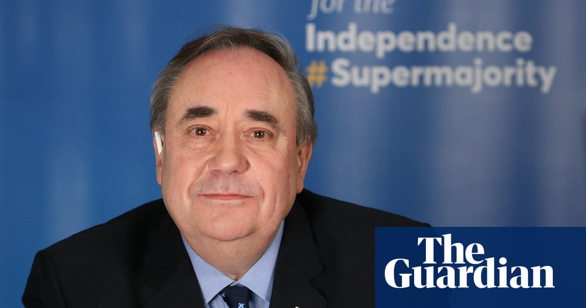 Salisbury poisonings: Salmond accused of 'spinning Russian propaganda'