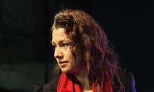 Rotherham MP Sarah Champion