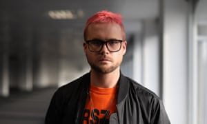 Whistleblower Christopher Wylie has shed light on the alleged links between AggregateIQ and Cambridge Analytica.