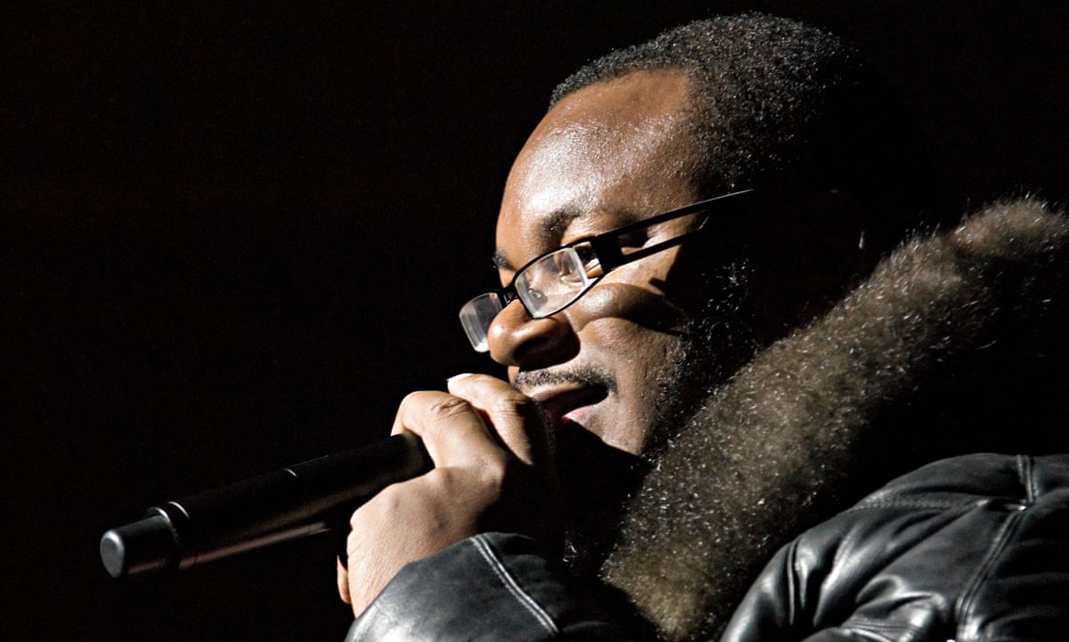 Ty, Mercury prize-nominated UK rapper, dies aged 47 of coronavirus ...