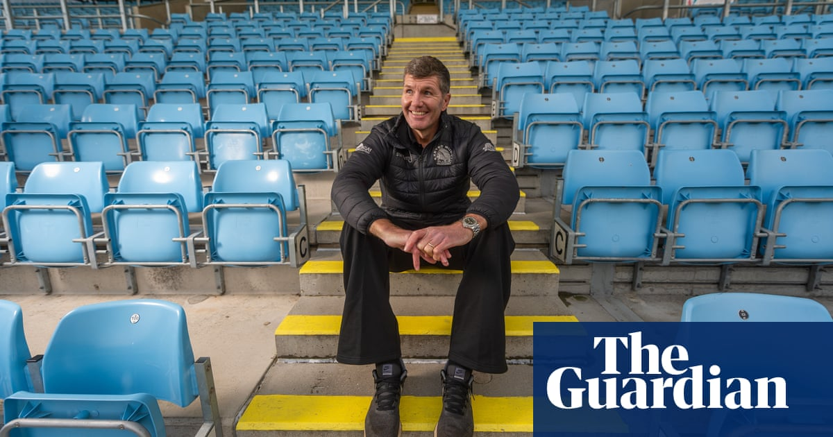 Exeters Rob Baxter: If we slip back it will take the polish off a fantastic season