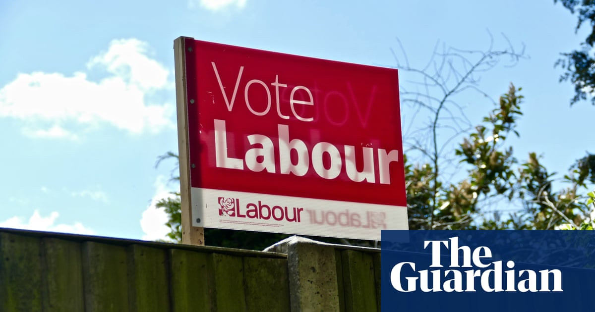 Top-down approach has been Labour's downfall