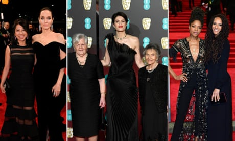 Three Billboards Triumphs As Times Up Dominates The 2018 Baftas