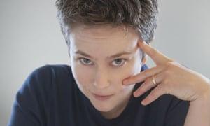Composer Emily Howard.