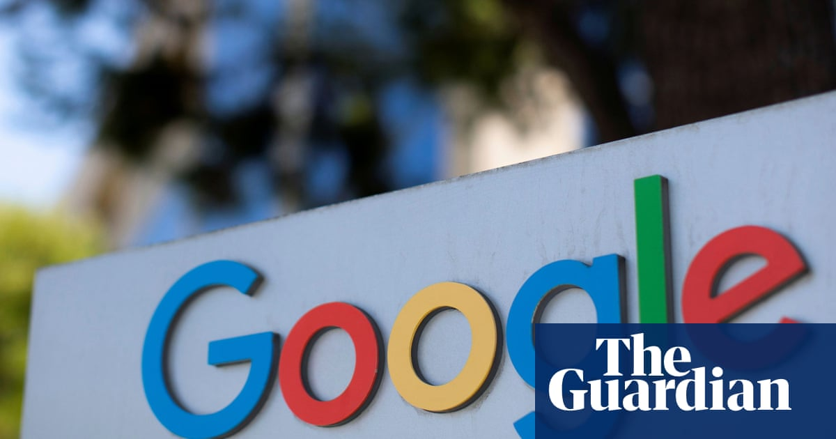 Australias competition regulator could take Google to court over potential misuse of market power