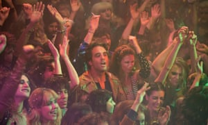 VINYL Series 1 Bobby Cannavale as Richie Finestra