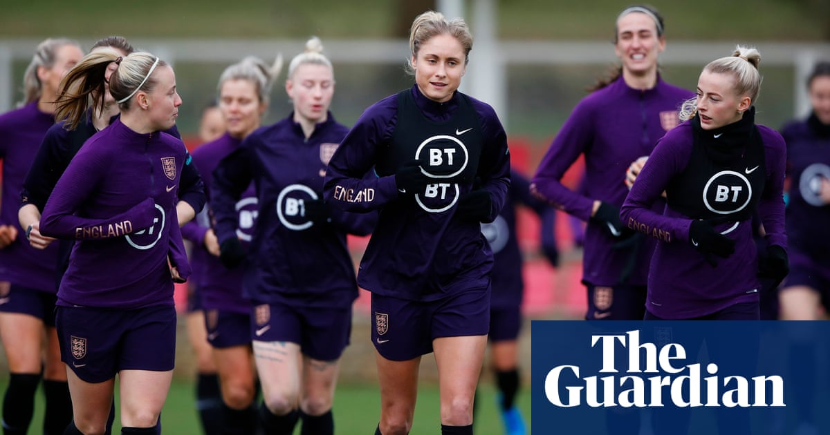England Women will be under the spotlight in friendly with a difference
