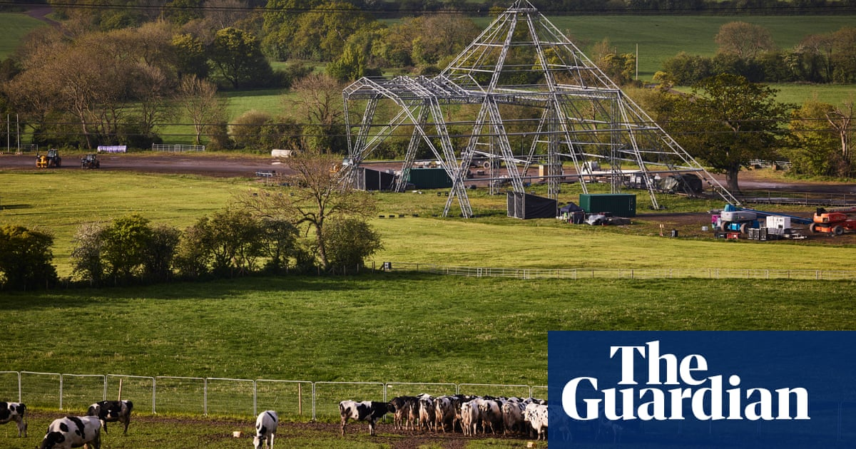 Glastonbury festival: September one-day event not going ahead