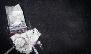 The UK has more drug overdose deaths than any other European country.