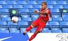Liverpool's Thiago Alcântara tests positive for Covid-19