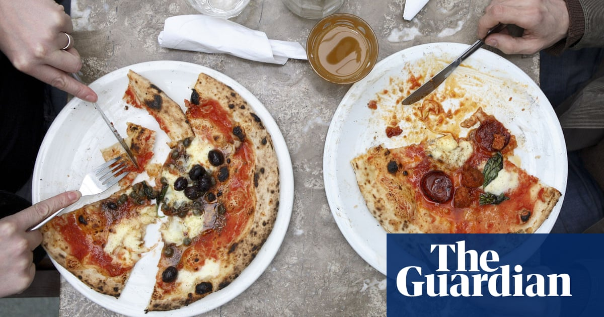 Franco Manca owner lauds return of workers and tourists to city centres