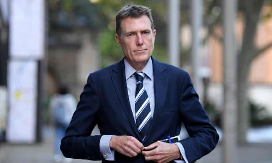 Former attorney general Christian Porter has strenuously denies an allegation of raping a woman when she was a 16 and he was 17.